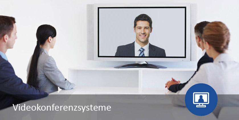 Videokonferenz als Kommunikation der Zukunft