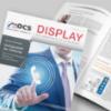 OCS startet kostenloses Fachmagazin DISPLAY