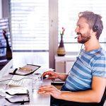 Home-Office-Lösungen mit OCS
